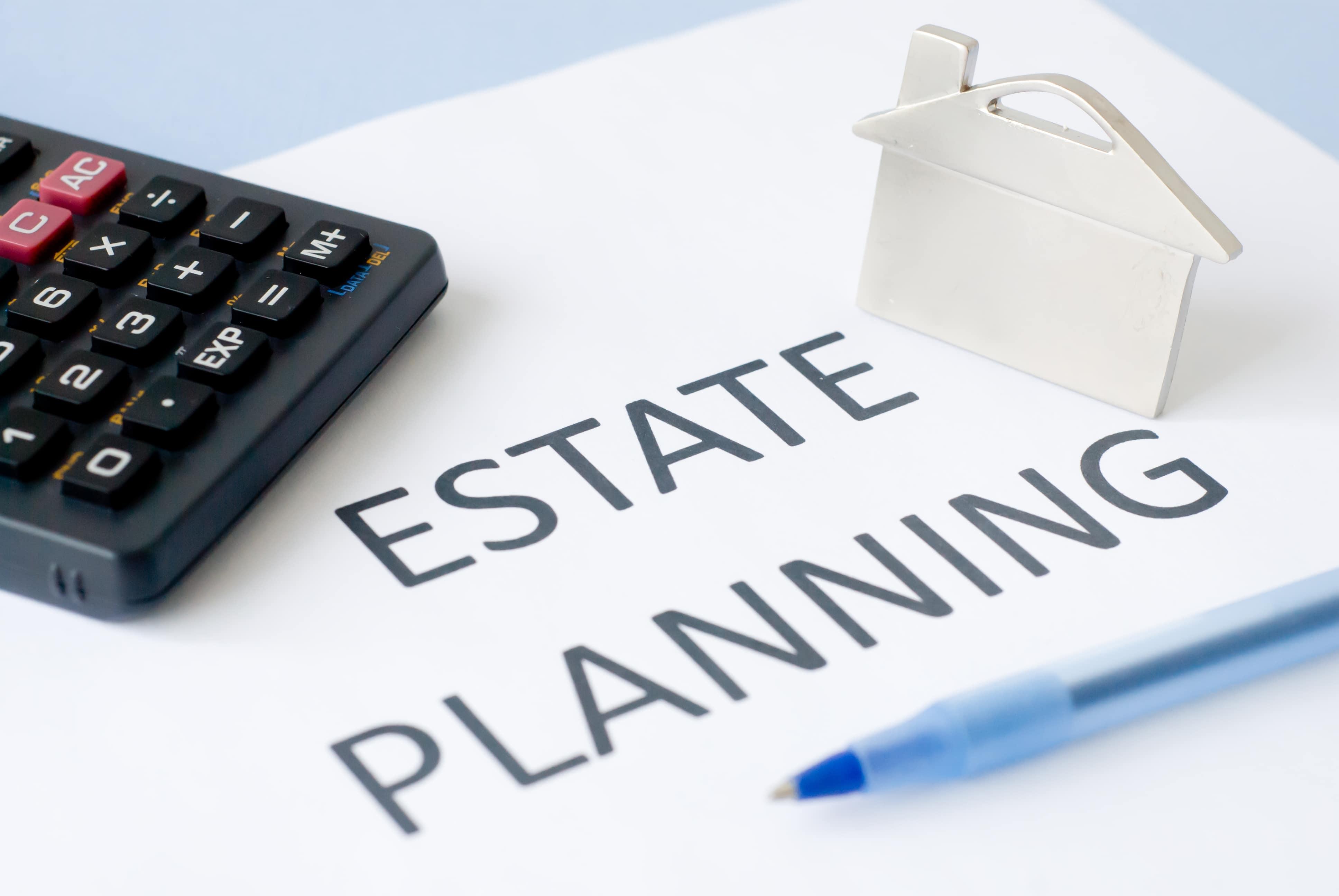 Blog / Estate Planners of Arkansas